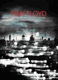 Cover Pink Floyd - London 66/67 [DVD]
